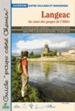 Chamina - Langeac, au coeur des gorges de l'Allier.