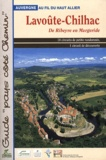 Chamina - Lavoûte-Chilhac - De Ribeyre en Margeride.