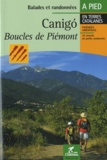 Chamina - Le Canigo - Boucles de Piémont.