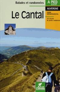 Chamina - Le Cantal.