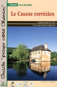 Le Causse corrézien -  Chamina pdf epub