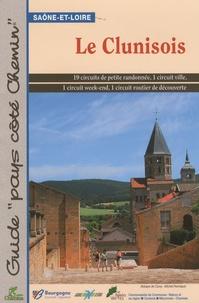 Chamina - Le Clunisois - Saône et Loire.