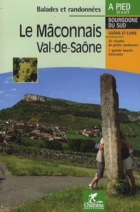 Chamina - Le Mâconnais Val-de-Saône.