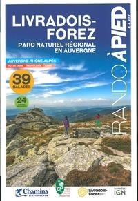 Chamina - Livradois-Forez - Parc natureol régional en Auvergne.