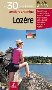 Birrascarampola.it Lozère - Les 30 plus beaux sentiers Image