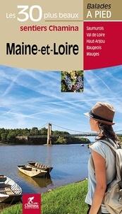 Deedr.fr Maine et Loire - Les 30 plus beaux sentiers Chamina à pied Image