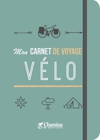 Chamina - Mon carnet de voyage vélo.