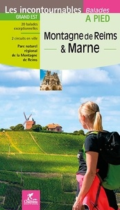 Chamina - Montagne de Reims & Marne.