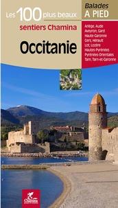 Chamina - Occitanie - Les 100 plus beaux sentiers.