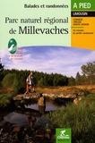 Chamina - Parc naturel régional de Millevaches.