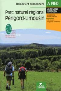 Chamina - Parc naturel régional Périgord-Limousin.