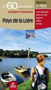 Chamina - Pays de la Loire - Les 60 plus beaux sentiers.