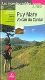 Chamina - Puy Mary - Volcan du Cantal.