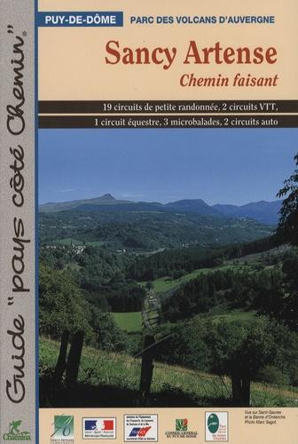 Chamina - Sancy Artense - Chemin faisant.