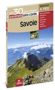 Chamina - Savoie - Les 30 plus beaux sommets sans corde.