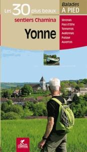 Deedr.fr Yonne - Les 30 plus beaux sentiers à pied Image