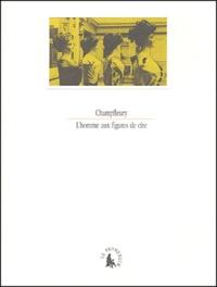 Champfleury - L'homme aux figures de cire.