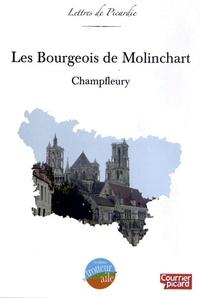 Champfleury - Les bourgeois de Molinchart.