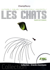 Les chats - Histoire, moeurs, observations, ancdotes.pdf
