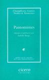 Champfleury et Charles Nodier - Pantomimes.