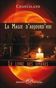 La magie daujourdhui - Le livre des ombres.pdf