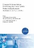 """Chancen für die nachhaltige Entwicklung durch neue hybride Wertschöpfungskonzepte - Abschlussbericht des Projekts """"HyWert"""".."""