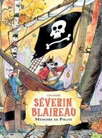 Séverin Blaireau - Mémoire de pirate.pdf