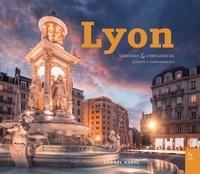 Chanel Koehl et Pierre Cléry - Lyon - Lumières & Confluences.