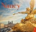 Chanel Koehl - Nancy - Ville royale et secrète.