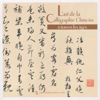 Lart de la calligraphie chinoise à travers les âges.pdf