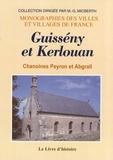 Chanoine Peyron et  Chanoine Abgrall - Guissény et Kerlouan.