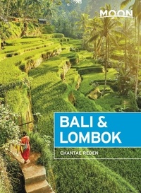 Chantae Reden - Moon Bali & Lombok - Outdoor Adventures, Local Culture, Secluded Beaches.