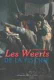 Chantal Acheré et Alice Massé - Les Weerts de La Piscine.