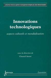 Innovations technologiques - Aspects culturels et mondialisation.pdf