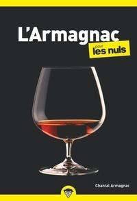 Chantal Armagnac - L'armagnac.