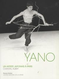 Chantal Aubry - Yano - Un artiste japonais à Paris.