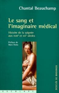 Chantal Beauchamp - .