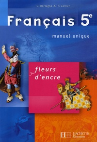 Français 5e - Chantal Bertagna | Showmesound.org