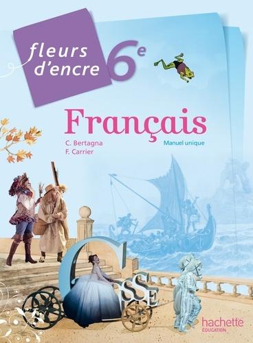 Francais 6e Manuel Unique Livre Eleve Compact