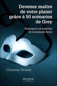 Rhonealpesinfo.fr Devenez maître de votre plaisir grâce à 50 scénarios de Grey - Pourquoi ça marche et comment faire Image
