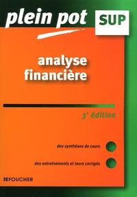 Chantal Buissart - Analyse financière Enseignement supérieur, BTS, DUT tertiaires.