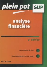 Chantal Buissart - Analyse financière - Enseignement supérieur, BTS, DUT tertiaires.