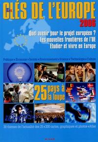 Deedr.fr Les clés de l'Europe 2006 Image