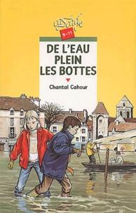 Chantal Cahour - .