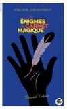 Chantal Cahour - Les énigmes du carnet magique.