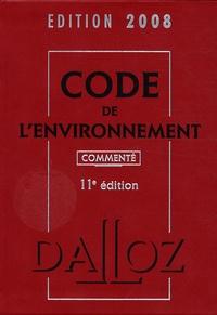 Histoiresdenlire.be Code de l'environnement 2008 Image