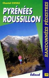 Chantal Chivas - Randonnées pédestres en Pyrénées-Roussillon.
