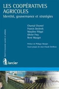 Les coopératives agricoles - Identité, gouvernance et stratégies.pdf