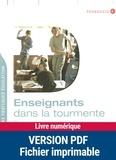 Chantal Chosalland et Noëlle Allamand - Enseignants dans la tourmente - Comment gérer les situations relationnelles stressantes.