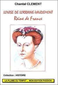 Louise de Lorraine-Vaudemont - Reine de France.pdf